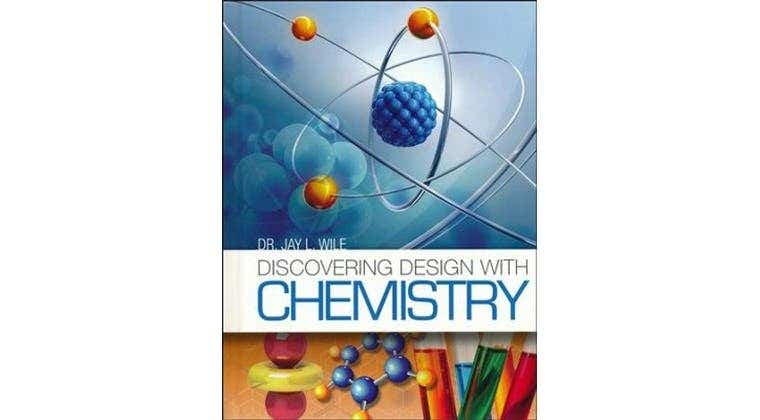 Discovering Design with Chemistry by Jay Wiles 2021-2022