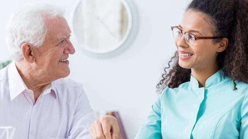 Workshop: Four Keys to Finding & Keeping Quality Caregivers (4 CEUs)