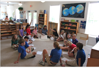 You Can Teach It All: Managing the Elementary Montessori Curriculum Cohort 12