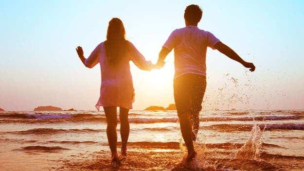 How to Fall in Love - Date with Courage, Clarity & Confidence - Group course - Autumn 2021