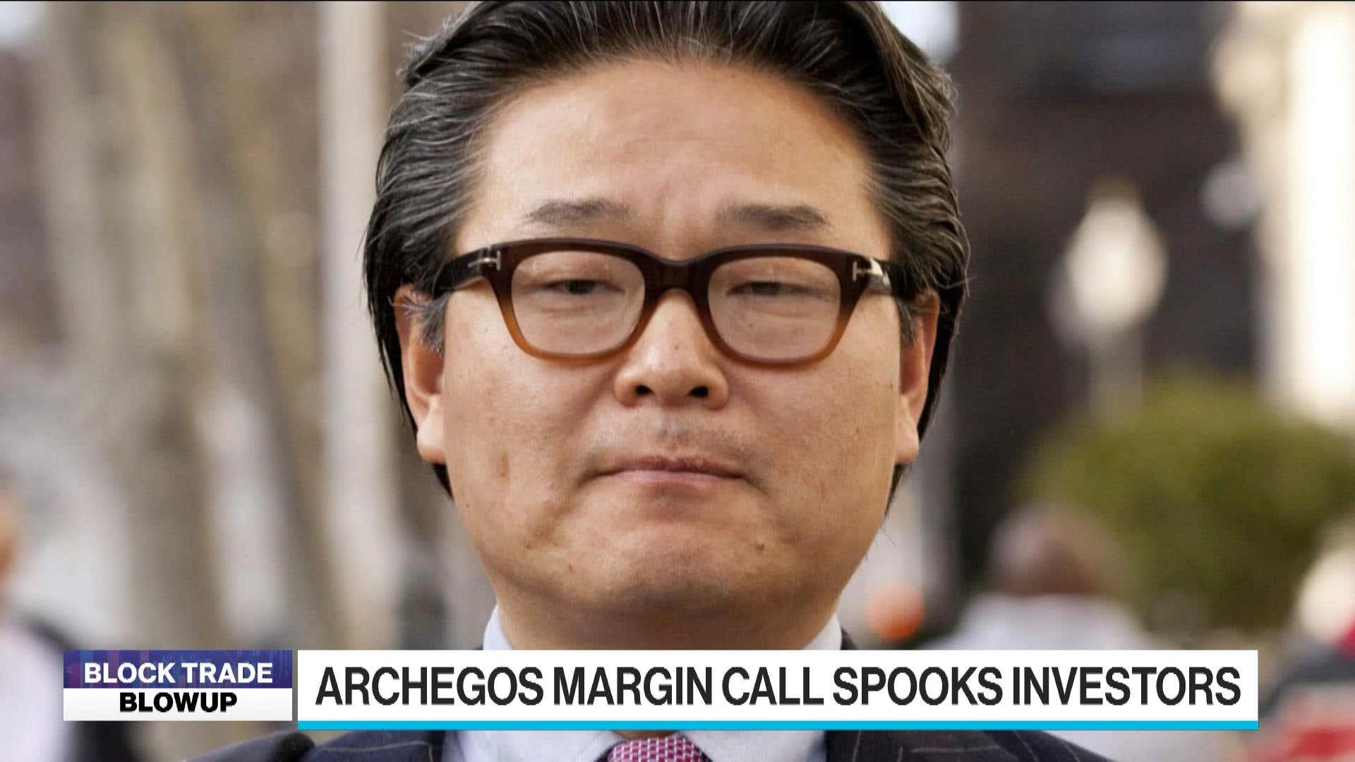 Archegos Capital Blowup: What Investors Need to Know - Bloomberg