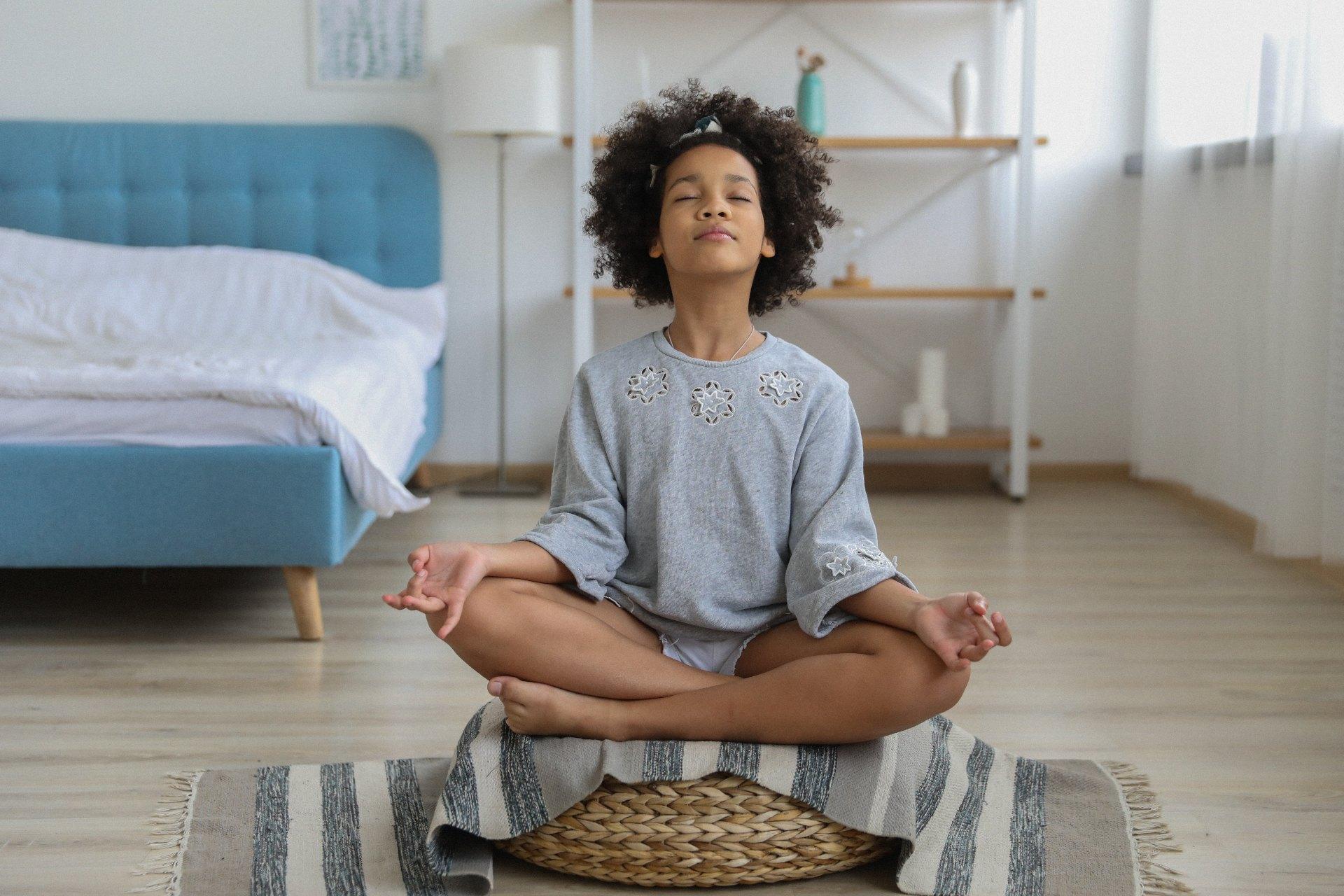 ¿Qué es el mindfulness? Educaswitch