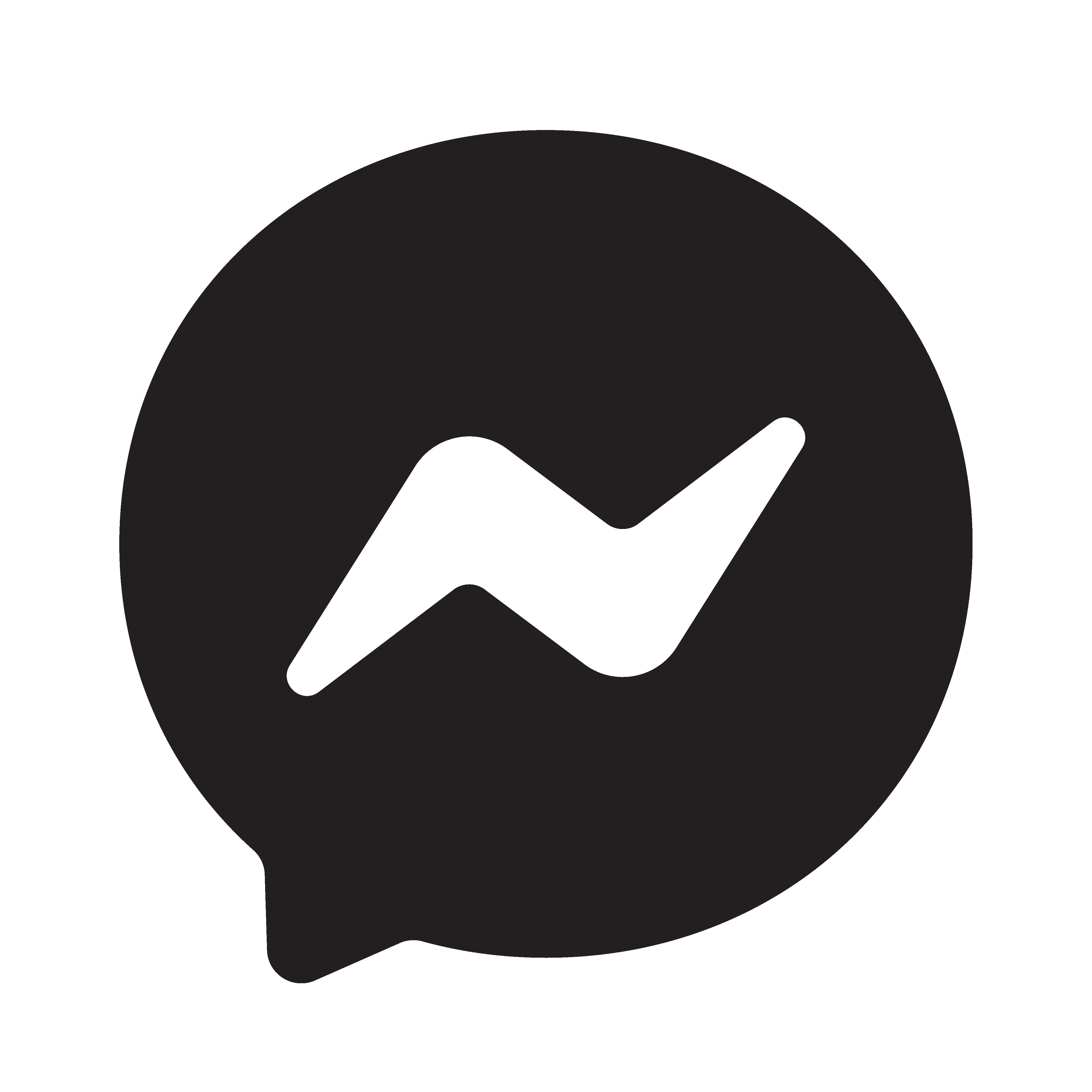 Envíanos un mensaje por Facebook Messenger...