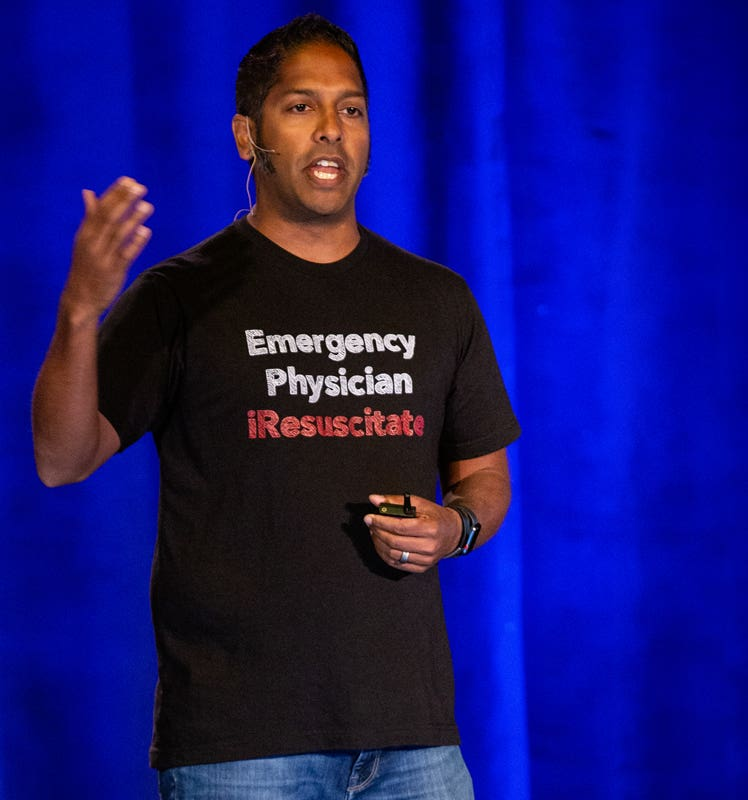 Anand Swaminathan, MD