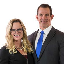 Drs. Mark & Michele Sherwood
