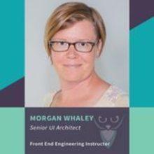 Morgan Whaley