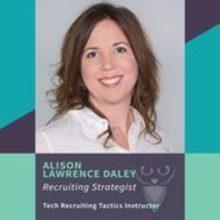 Alison Daley