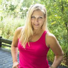 Charlene Hutsebaut