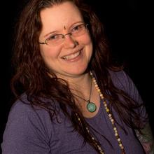 Alicia Randolph-Lucchesi