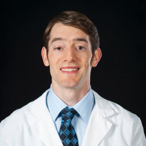 Joshua Jacquet, MD