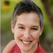 Tosha Schore, Author & Parent Coach