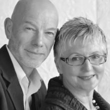Penny Tompkins &  James Lawley