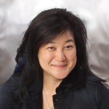 Rebecca  Okamoto
