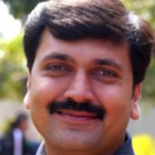 Dr. Sachin  Jadhav