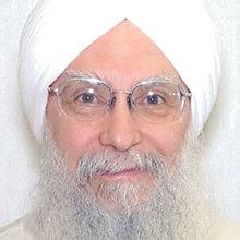Dr. Satbir Singh Khalsa