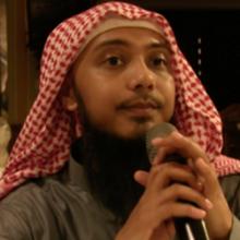 Shaykh  Abu Ubaid