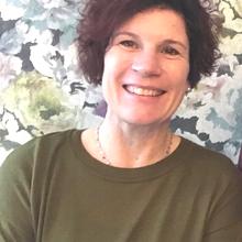 Ulrika Gill