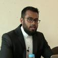 Dr Suhail Alam