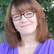Maureen R Gillis CPA CA