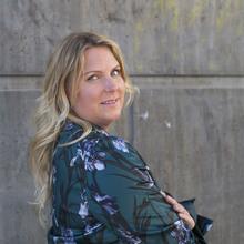 Yvette Malm