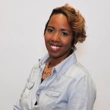 Brandi Rae Hicks MBA, MPA, Doctoral Candidate
