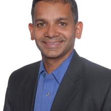Vivek Chandra