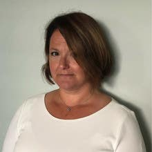 Cairstine Findlay, PMP