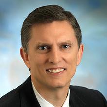 Eric Van Doren