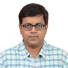 Biswadip  Basu Mallik