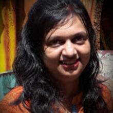 Moumita  Basu