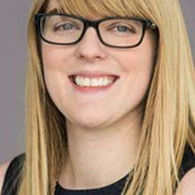 Stephanie  Orme