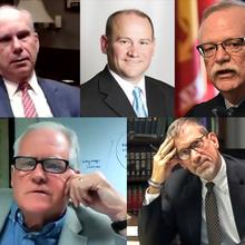 Butler County  Criminal Law Panel