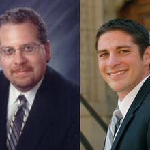 Bruce J. Ferguson, Esq. and Honorable Brandon P. Neuman