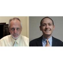 Pat Smider, Esq. and David Wolf, Esq.