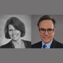 Bethann Lloyd, Esq. and  Jay Silberblatt, Esq.