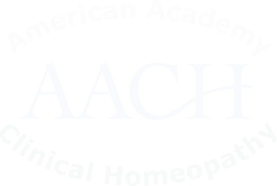 Welcome to the American Academy of Clinical Homeopathy
