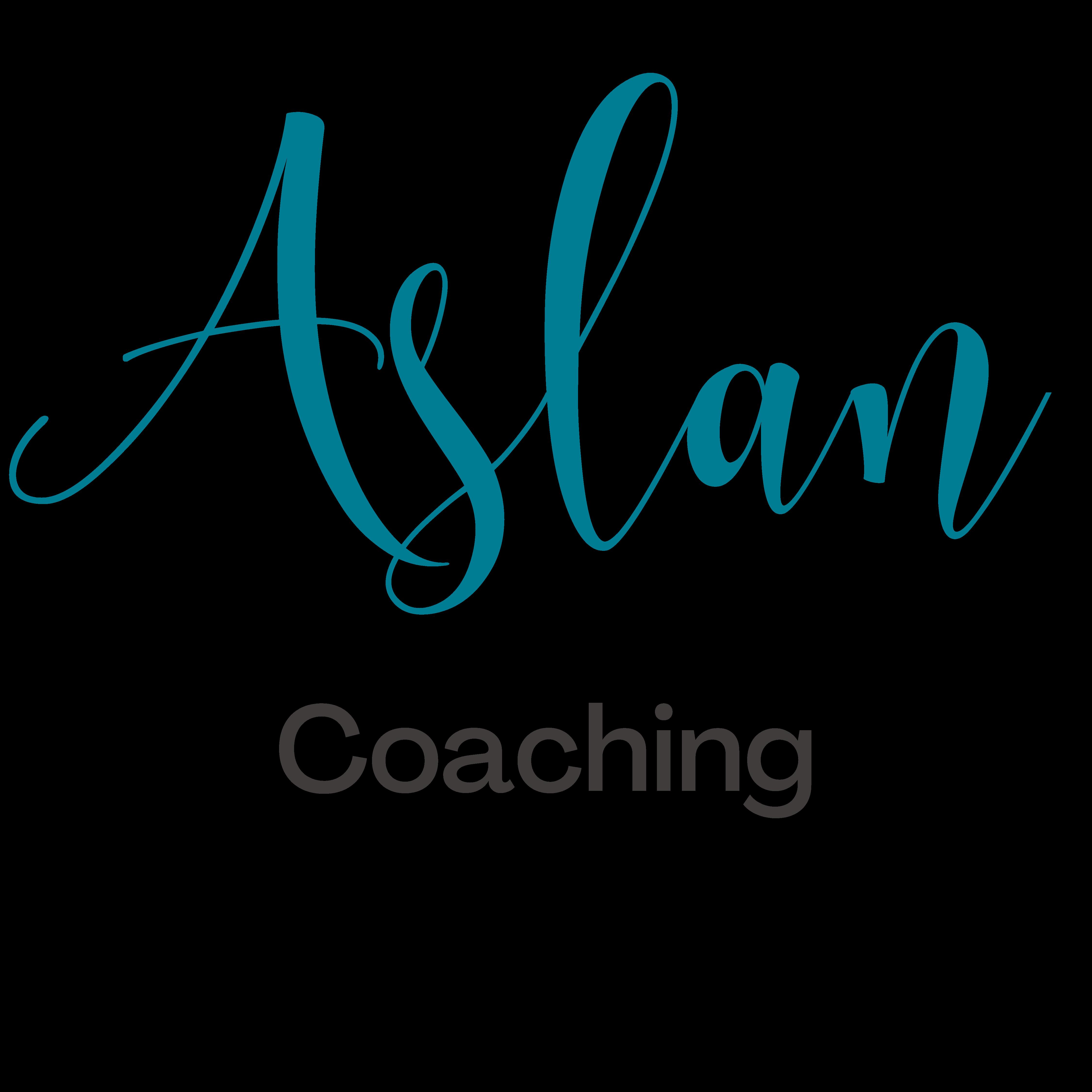 Aslan Coaching Logo